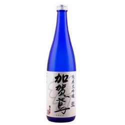 "Fukumitsuya - Kagatobi ""Ai"" 720ml"