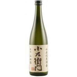 Kozaemon - Yamahai Junmai 720ml