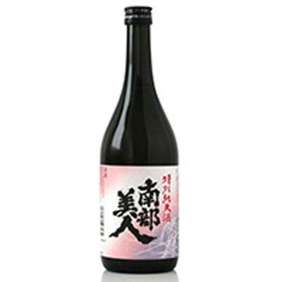 Tokubetsu Junmai 720ml