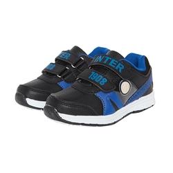 Inter-boy shoes