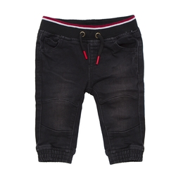 Linea Cangurino - boy trousers
