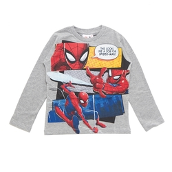 Spiderman-boy t-shirt