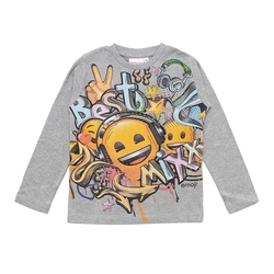 Emoji-boy t-shirt