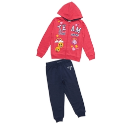 Emoji - girl set