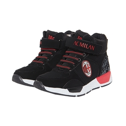 Milan-boy shoes