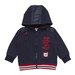 Linea Cangurino - boy sweater
