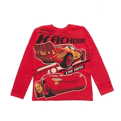 Cars - boy t-shirt