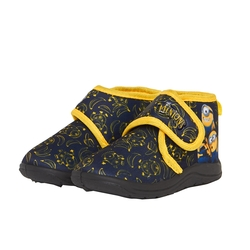 Minions - boy slipper