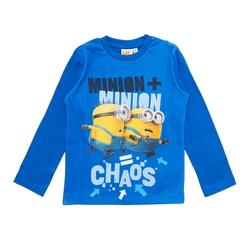 Minions-boy t-shirt