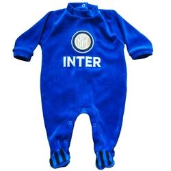 Inter-boy baby romper