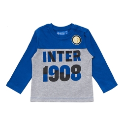 Inter - boy t-shirt