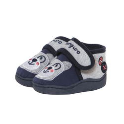Linea Canguro-boy slipper