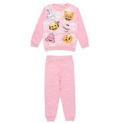 Emoji-girl pyjama