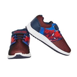 boy shoes, red, 31