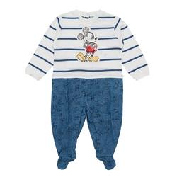 Disney By Cangurino-boy baby romper