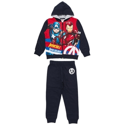 Marvel Avengers - boy set