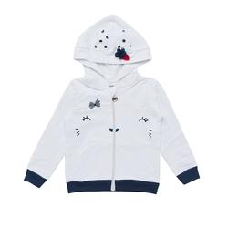 Linea Cangurino-girl sweater