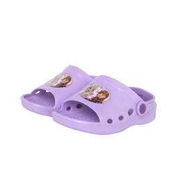 Frozen-girl slipper