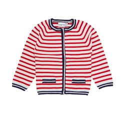 Linea Cangurino-boy sweater