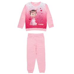 Masha and the Bear - girl pyjama