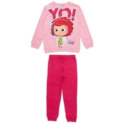 Yoyo-girl pyjama