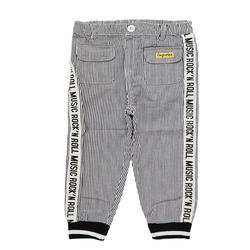 Linea Cangurino-boy trousers