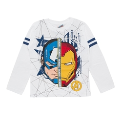 Marvel Avengers - boy t-shirt