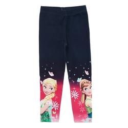 Frozen-girl trousers