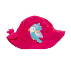Linea Cangurino-girl hat