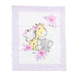 Linea Cangurino-girl blanket