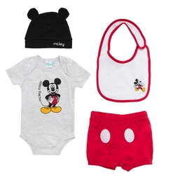 Walt Disney-boy body