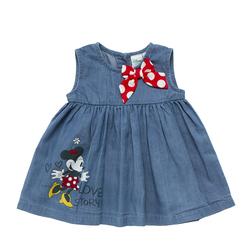Disney By Cangurino-dress girl