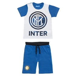 Inter - boy set