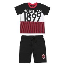 Milan-boy set