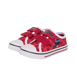 MIRACULOUS - Lady Bug-girl shoes