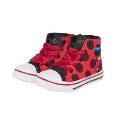 MIRACULOUS - Lady Bug - girl shoes