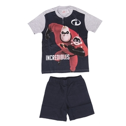 Incredibles 2 - boy pyjama