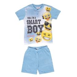 Emoji-boy pyjama
