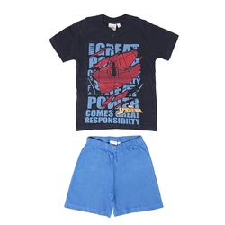Spiderman - boy pyjama