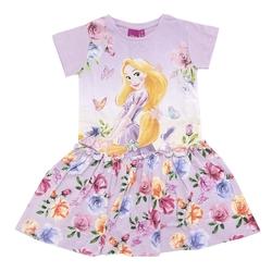Principesse Disney-dress girl