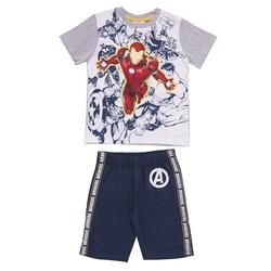 Marvel Avengers-boy set