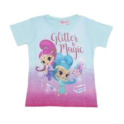 Shimmer and Shine-girl t-shirt