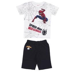 Spiderman-boy set