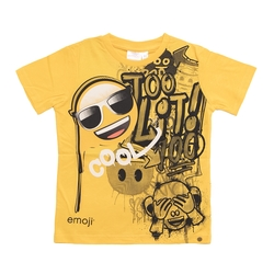 Emoji - boy t-shirt