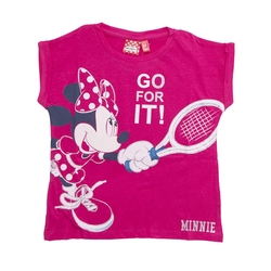 Walt Disney - girl t-shirt
