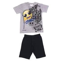 Emoji - boy set