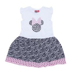 Walt Disney-dress girl