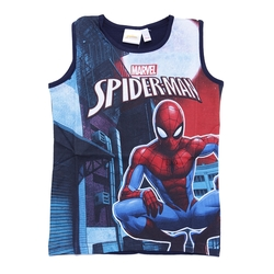 Spiderman - boy t-shirt