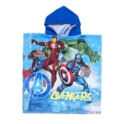 Marvel Avengers-beach towel boy