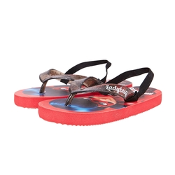 MIRACULOUS - Lady Bug-girl slipper